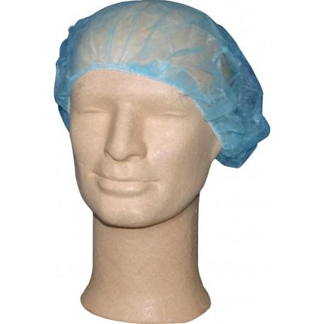 Haarnet Non Woven blauw