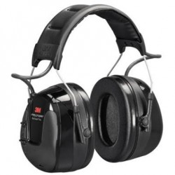 3M Peltor Worktunes Pro Radio gehoorkap met hoofdband,