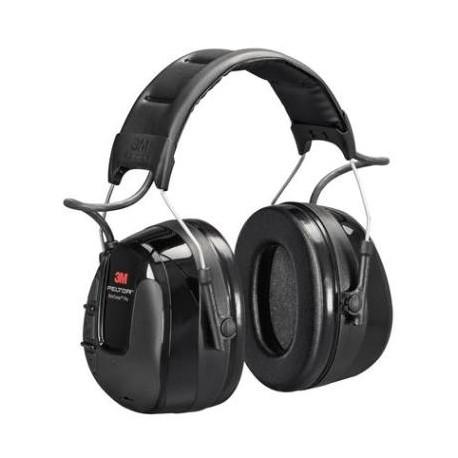 3M Peltor Workstyle Radio gehoorkap met hoofdband,