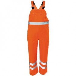 M-Wear 5815 overall RWS fluor oranje