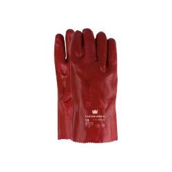 HS PVC rood Premium