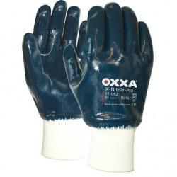 OXXA X-Nitrile-Pro 51-052, tricot manchet en gesloten rugzijde