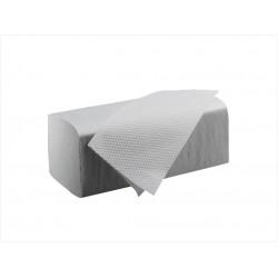 Handdoekpapier Z-vouw 1 laag