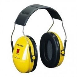 3M PH gehoorkap peltor optime l met hoofdbeugel