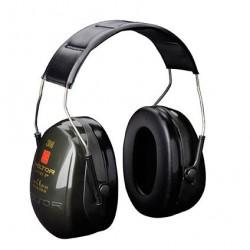 3M PH gehoorkap peltor optime Il met hoofdbeugel