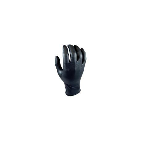 Grippaz M-Safe zwart (50 stuks)