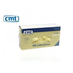 CMT wandhouder, acryl, transparant