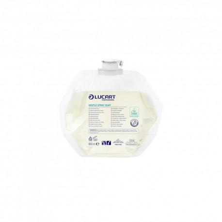 Lucart Identity spray zeep
