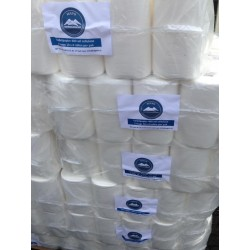 Toiletpapier Traditioneel 2-laags
