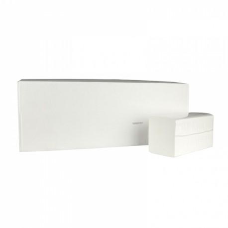Handdoekpapier Z-vouw 2 laags