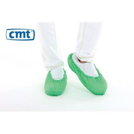 CMT Schoenovertrekken groen