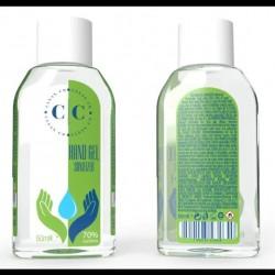 Clean Co handdesinfectiemiddel (60 ml)