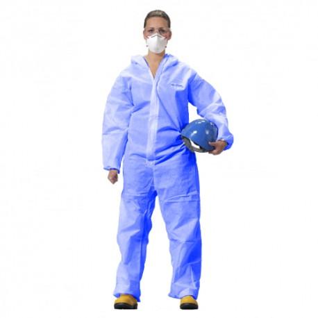RSG Comfort Overall Antistatisch Blauw
